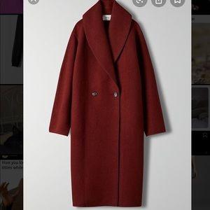Aritzia Charlize Jacket
